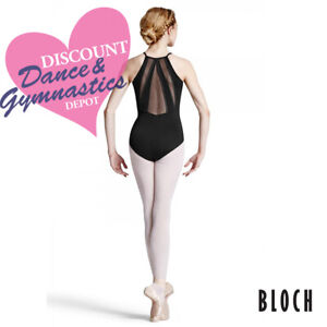 CLOSING DOWN SALE - Bloch Jubilee Camisole Leotard