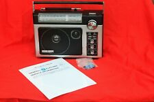 GE Super Radio II