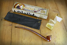 Lord of the Rings Pipe Bilbo by Vauen / LOTR Hobbit Churchwarden Pipes Briar