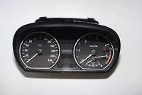 BMW E87 118d Tacho speedo kombiinstrument Speedometer 9187046 LHD