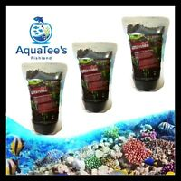 AquaTee's Active substrate for Shrimp aquarium & live plants FISH TANK Nano SOIL