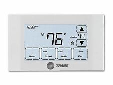 trane z wave programmable thermostats thermostats rh ebay com Trane Thermostat ManualsOnline Trane Thermostat BAYSENS019B User Manual