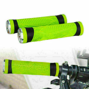ZTTO Grip Silicone Handlebar Grip Non-Slip Bicycle Shock Absorption Cover Sleeve