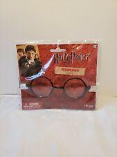 Warner Bros. Entertainment Harry Potter Dress Up Novelty Glasses - New