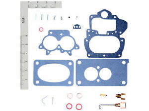 For 1972-1973 GMC Sprint Carburetor Repair Kit Walker 96297FH