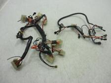 87 Harley Davidson FLH FLHT Touring FRONT WIRING HARNESS FAIRING INTERCONNECT