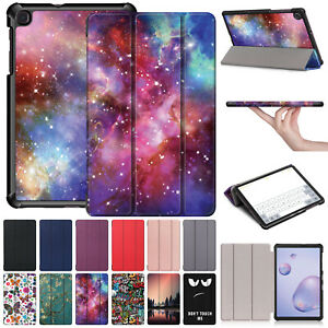"""For Samsung Galaxy Tab A 8.4"""" SM-T307 2020 Tablet Case Leather Flip Stand Cover"""