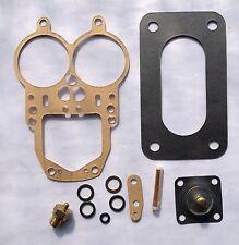 Kit joints carburateur SOLEX 32 EIES -  Alfa 33 1.3 - Alfa sud Ti 1.2 - ref: S87