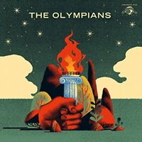 The Olympians - The Olympians [CD]