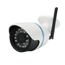 WM 3.6MM 1080P Wireless WIFI IP Camera Outdoor Security ONVIF Night Vision Camhi