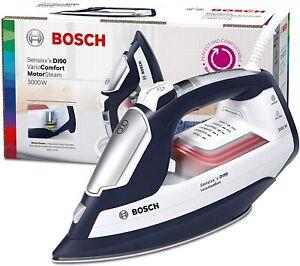 Bosch Home Sensixx' X DI90 Generator Compact 3000 W 200 G Shock Of Steam Cerami