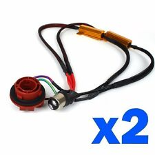 JDM ASTAR 1157 LED 50W Load Resistor Adapter Anti Hyper Blinking Flashing