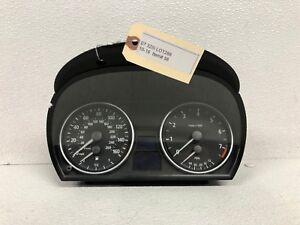 06-11 BMW 3 SERIES SPEEDOMETER CLUSTER 147K MILES 335i 328i OEM