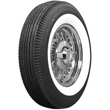 760-15 Universal Brand 3 inch White Wall Tire
