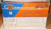 Roco 4135 B Leerverpackung Elektrolok BR 110,112 DB+Varianten Box,OVP,Schachtel