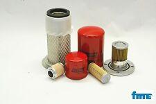 Set Filtro AIRMAN Mini Escavatore AX 16-2n und AX 17-2n KUBOTA d1105-b2 filtro