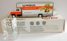 HERPA 142625 HO 1/87 CAMION PETERBILT HAUL AMERICA'S MOVING ADVENTURE UTAH BOX