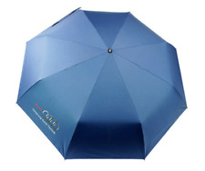 AUDI Premium Quality Blue Umbrella Automatic Folding GOLF Umbrella