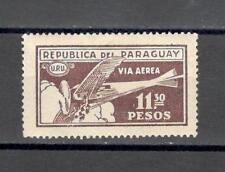 R6090 - PARAGUAY 1929 - LOTTO ** AEREA - FOTO