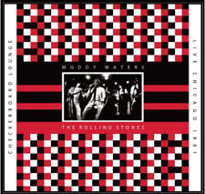 Live at Checkerboard Lounge Live Chicago 1981 BOX:DVD+2CD+3LP 2000LTD Japan F/S
