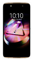 ALCATEL ONETOUCH Idol 6055K - 16GB - Gold (Unlocked) Smartphone