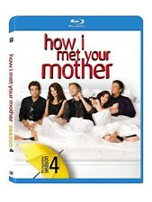 How I Met Your Mother: The Legendary S (2009, Blu-ray NEUF) BLU-RAY/WS3 DISC SET