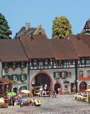 Faller 232374 Spur N Stadthaus Schwabentor #NEU in OVP##
