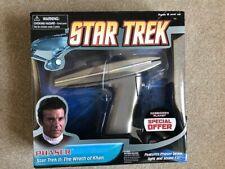 Diamond Select Start Trek II The Wrath Of KHan Phaser New