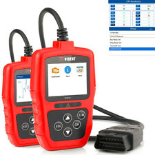 Vident iEasy300 OBDII EOBD CAN MIL Engine Free-frame Data Diagnostic Code Reader