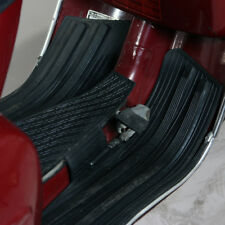 Accessory Floormat; Small Frame Vespa