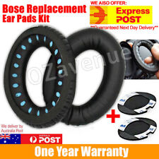 Replacement Ear Pads Cushions for Bose® QC2 QC15 QC25 AE2 AE2I AE2w Headphones