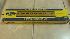 S Helper Service Union Pacific Passenger Coach in original box New