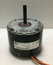 Emerson KA55HXPAK-7253 Fan Motor Ruud Rheem 51-21276-01 825 RPM 230V used #MC416