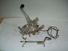 Vintage Troy Bilt Model 47287 Lawn Chipper / Vacuum Part: Engine Linkages