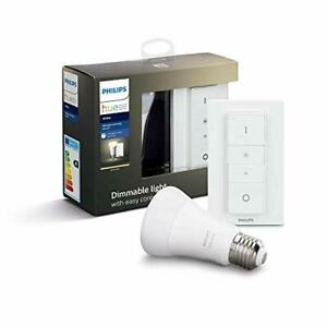 Ampoule Led Connectées Blanc Chaud E27 Bluetooth, Fonctionne Avec Alexa Lot de 2