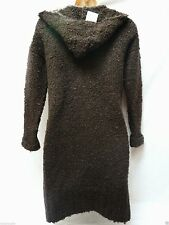 Next Women's No Pattern Chunky, Cable Knit Knit Long Sleeve Jumpers & Cardigans