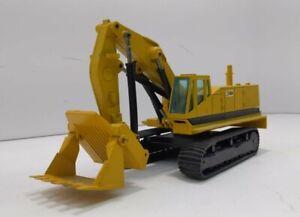 NZG 160-177 Caterpillar Excavator Tractor EX