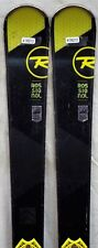 14-15 Rossignol Experience 84 Used Men's Demo Skis w/Bindings Size 178cm #435213