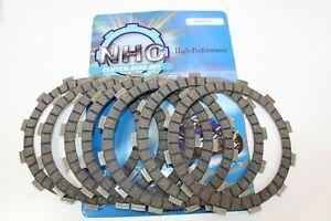 HONDA KIT DISCHI FRIZIONE NHC PER XL500-XL600R-XL600 LM/RM