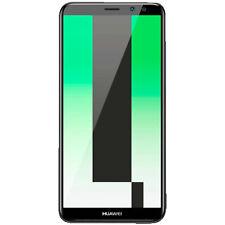 HUAWEI Mate10 lite, Smartphone, 64 GB, Schwarz, Dual SIM