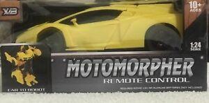 X/B Motomorpher Remote Control