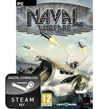 La guerre navale CLÉ STEAM PC