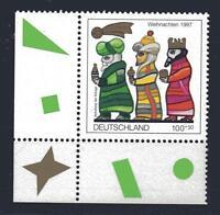Bund Mi-Nr 1959  Ecke 3 (100+50) -Weihnachten-  ** Postfrisch 1997