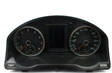 2010 VW Volkswagen Tiguan 4-Motion Instrument Cluster Speedometer Gauges 155k OE