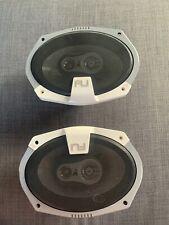 FLI 6 X 9 Car Speaker
