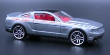 Hot Wheels RLC Mustang Mania Box Set 2010 Ford Mustang GT