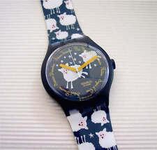 BLACK SHEEP TOO! Popular X-Large Swatch! NIB-RARE