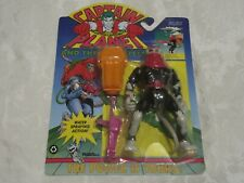 Tiger Toys Electronics Captain Planet and the Planeteers Verminous Skumm Figure