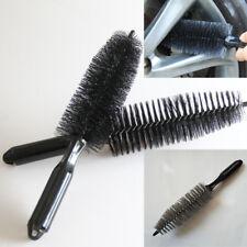 Washable Brush Tool Vehicle Wheel Hub Wash Cleaning Tool Car Motorcycle Brushes