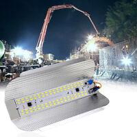 50W LED Floodlight High Bay Light Tungsten Lamp Outdoor Spotlight Lights